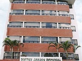 Suites Jardin Imperial photos Exterior