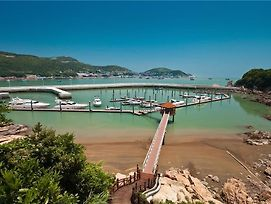 Zhoushan Putuo International Yacht Club Resort photos Exterior