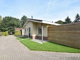 Modern Holiday Home In Putten With Private Garden photos Exterior