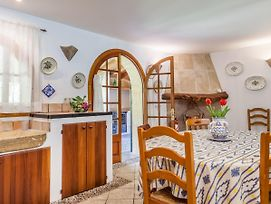 Can Alba Beautiful And Elegant 4 Bedroom Pollensa House With Private Pool Ac Wifi photos Exterior