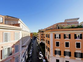 Trastevere Lovely Studio Apartment photos Exterior