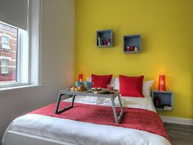 Low Cost London Apartments photos Exterior