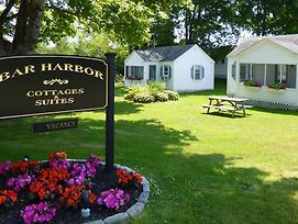 Bar Harbor Cottages & Suites photos Exterior