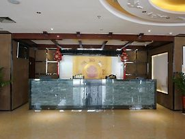 Nanning Mumie Hotel photos Exterior