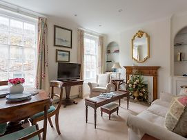 Traditional 2Br Flat In Marylebone photos Exterior