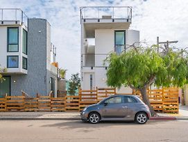 Steps To The Beach, Rooftop Deck photos Exterior