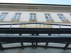 Hotel Commodore photos Exterior
