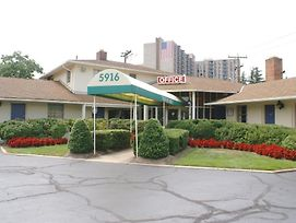 Budget Host Travelers Motel photos Exterior