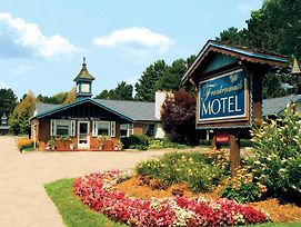 Frankenmuth Motel photos Exterior