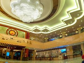 Luoyang New Friendship Hotel photos Exterior