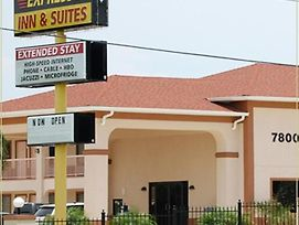 Express Inn & Suites Westwego photos Exterior
