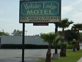 Holiday Lodge Motel Antioch photos Exterior