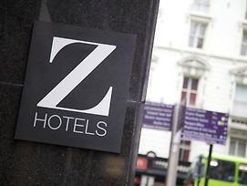 The Z Hotel Liverpool photos Exterior