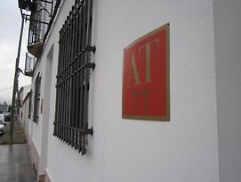 Almagro Suites photos Exterior