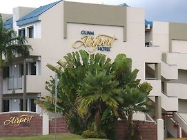 Guam Airport Hotel photos Exterior