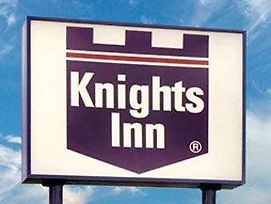 Knights Inn Rolla photos Exterior