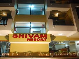 Shivam Resort photos Exterior