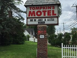 Tompkin'S Motel photos Exterior