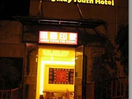 Kunming Lang Mei Youth Hotel photos Exterior