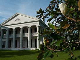 Madewood Plantation House photos Exterior