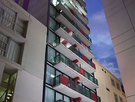 Cube Serviced Apartments photos Exterior