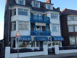 North Parade Seafront Accommodation photos Exterior