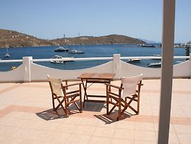 Cyclades Hotel Serifos photos Exterior