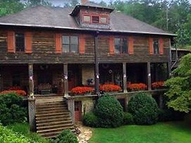 Beechwood Inn Bed Breakfast And Wine Cellar photos Exterior
