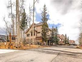 Aspen Ridge Townhome By Telluride Resort Lodging photos Exterior