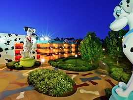Disney'S All-Star Movies Resort photos Exterior