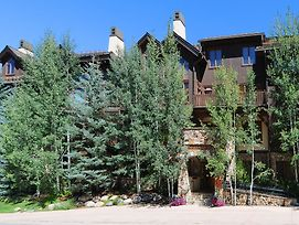 Aspenwood Lodge By Berkshire Hathaway photos Exterior