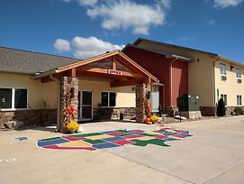 Surestay Hotel By Best Western Whittington Rend Lake photos Exterior