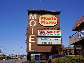 Monte Mario Motel photos Exterior