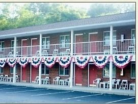 Creekwood Motel photos Exterior