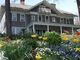 Abbington Green Bed & Breakfast Inn photos Exterior