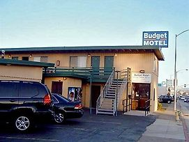 Budget Motel photos Exterior