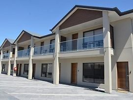 Renmark Holiday Apartments photos Exterior