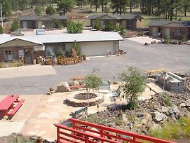 The Canyon Motel & Rv Park photos Exterior