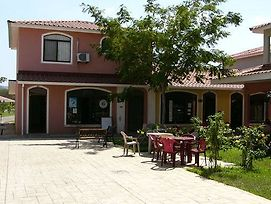 Villaggio Flor De Pacifico photos Exterior