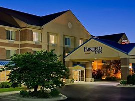 Fairfield Inn By Marriott Battle Creek photos Exterior