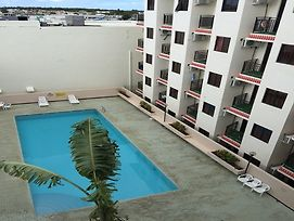 Saipan Ocean View Hotel photos Exterior