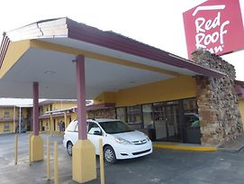 Red Roof Inn Blytheville photos Exterior