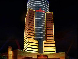 Jinlong International Hotel photos Exterior