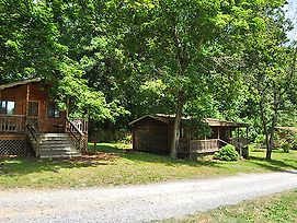 Robin Hill Rv Resort & Campground Caravan Park photos Exterior