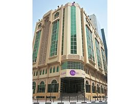 City Inn Al Seef photos Exterior