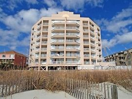 Units At Hyperion Towers By Elliott Beach Rentals photos Exterior