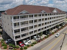 Units At Cherry Grove Villas By Elliott Beach Rentals photos Exterior