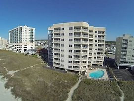 Units At Xanadu II By Elliott Beach Rentals photos Exterior
