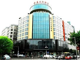 Huanying Living Hotel Shilong Branch photos Exterior