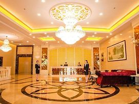 Xuhua Holiday Hotel photos Exterior